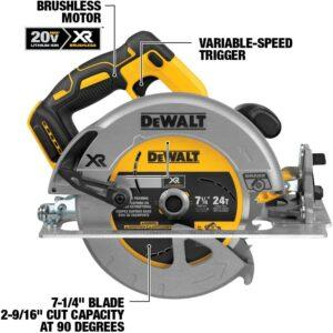 If you are a new woodworker and want to start a woodworking job that is not so easy to choose from miter saw vs circular saw